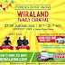 Kunjungi Wiraland Family Carnival & Bawa Pulang Mobil BMW Sport!