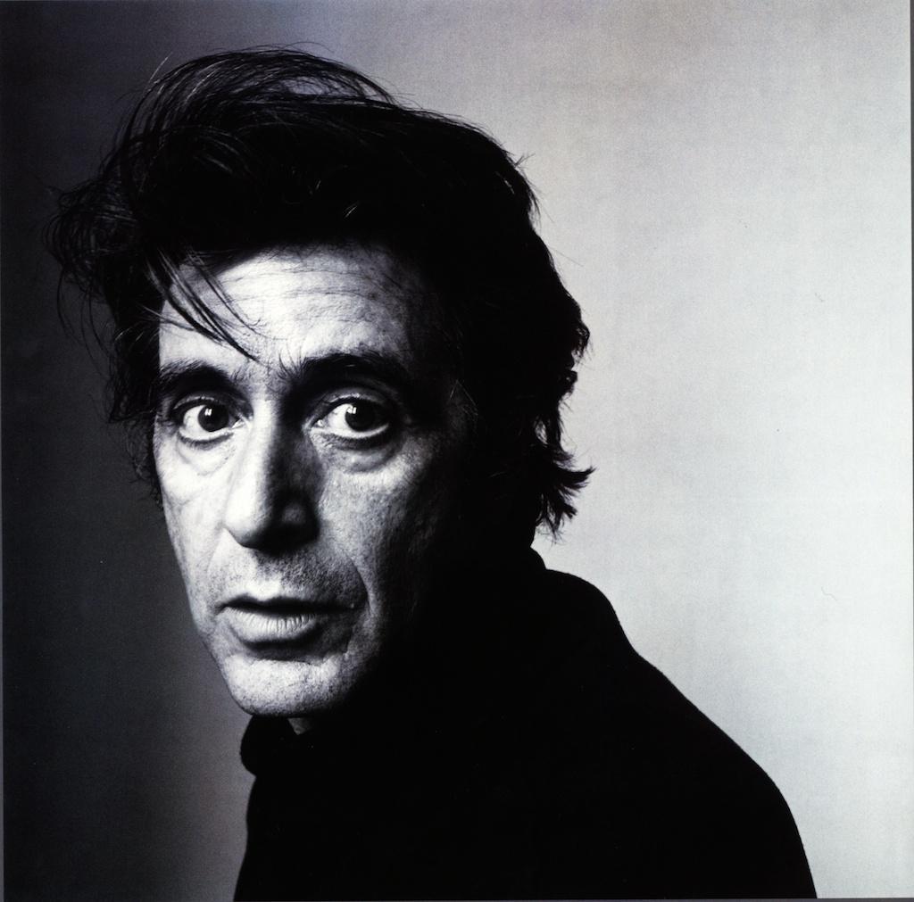 S E L F L A N D S C A P E: Irving Penn: Portrait Photography