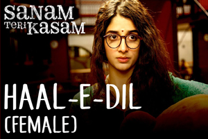 Haal-e-dil (Female)
