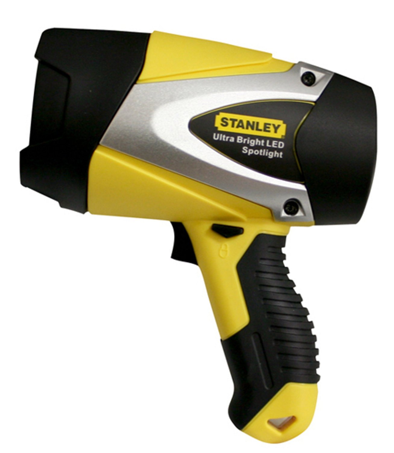Stanley 5 Watt Led Rechargeable Spotlight: Going Green With Reuben: LED