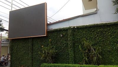 Công ty thi công màn hình led p4 ngoài trời chính hãng tại Lâm Đồng