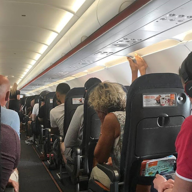 فضائح المسافرين