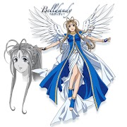 BELLDANDY Cosplay