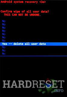 Cara Hard Reset GOOGLE Pixel XL Paling Ampuh