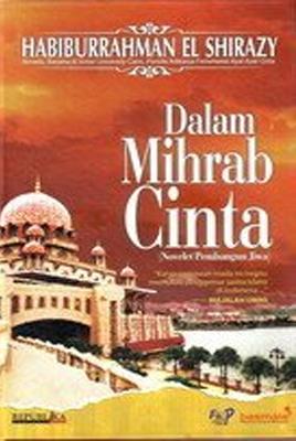 Download eBook Dalam Mihrab Cinta - Habiburrahman El-Shirazy