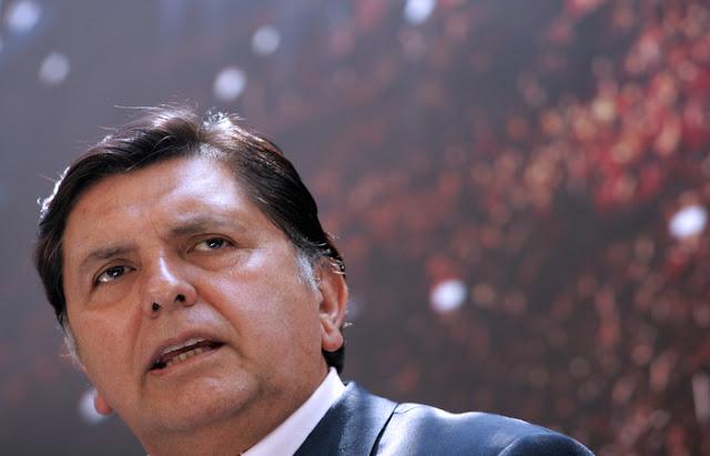 Todos os ex-presidentes do Peru estão presos ou sob investigação