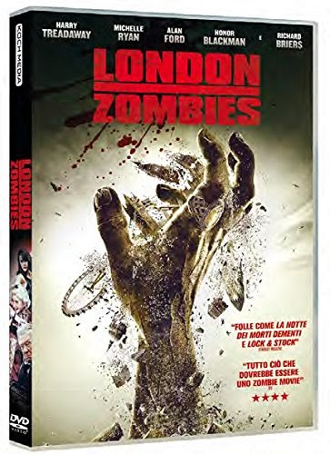 London Zombies