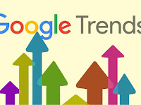 Use Google Trends to make article titles