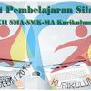 Perangkat Pembelajaran Silabus Kelas X, XII, XII SMA-SMK-MA Kurikulum 2013