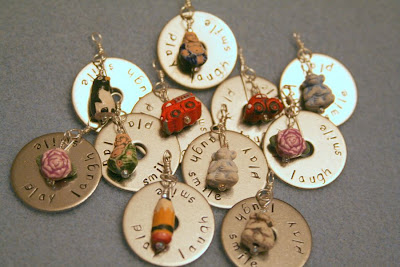 Charm swap - Beads Of Courage event :: All Pretty Things