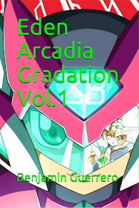 Eden Arcadia Gradation Vol.1 - 6 November