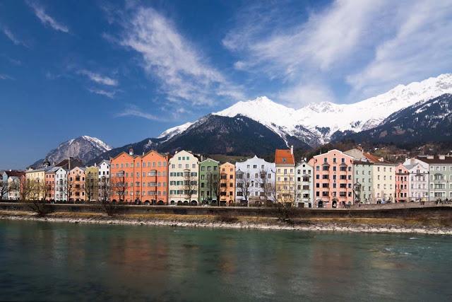Innsbruck – Áustria