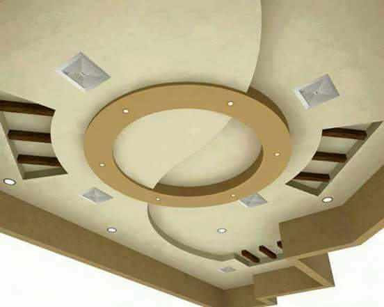 First Class Gypsum Board Ceiling Designs That Inspire Decor Units