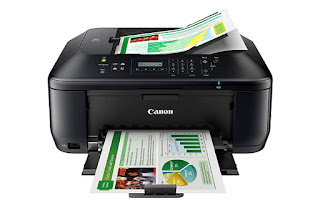 Canon Printer Drivers PIXMA MX532