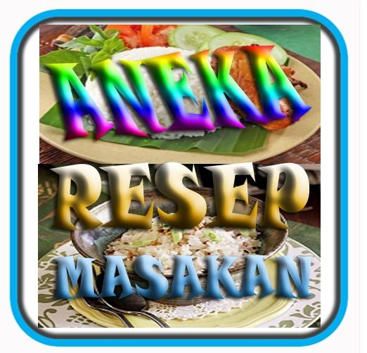 Aplikasi Android Aneka Resep Masakan Terlengkap