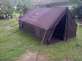 tenda pramuka murah, harga tenda pramuka, jual tenda pramuka, tenda pramuka