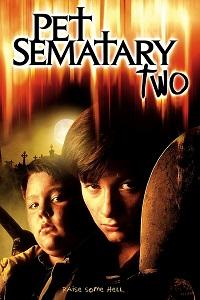 Watch Pet Sematary II Online Free in HD
