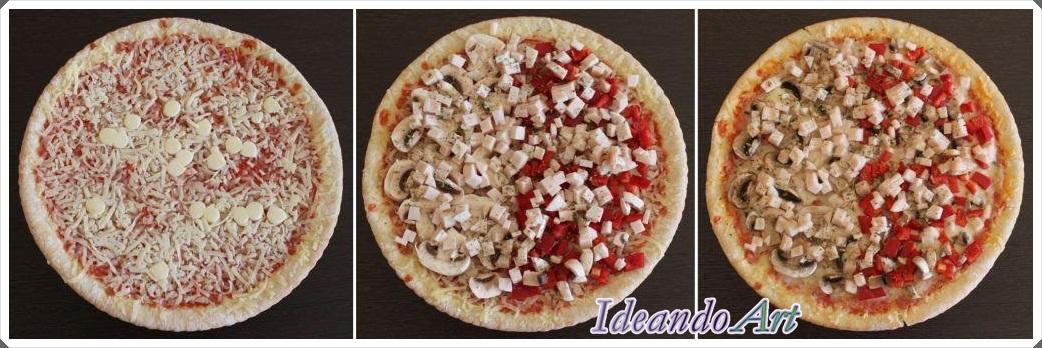 Tutorial pizza