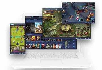 Play Android Games on PC with Bluestacks 3N Gaming Platform