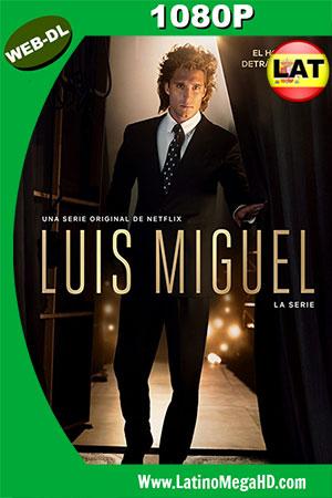 Luis Miguel, la serie (Serie de TV) (2018) Temporada 1 S01XE01 Latino WEB-DL 1080P ()