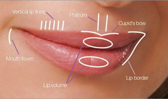 LIP Surgery. LIP Injury. CHIN Augmentation / Enlargement or Reduction Surgery India Kolkata. Best results by Dr Srinjoy Saha