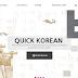 由cuk高麗網路大學所建置的免費的線上韓文網路學習平台資源