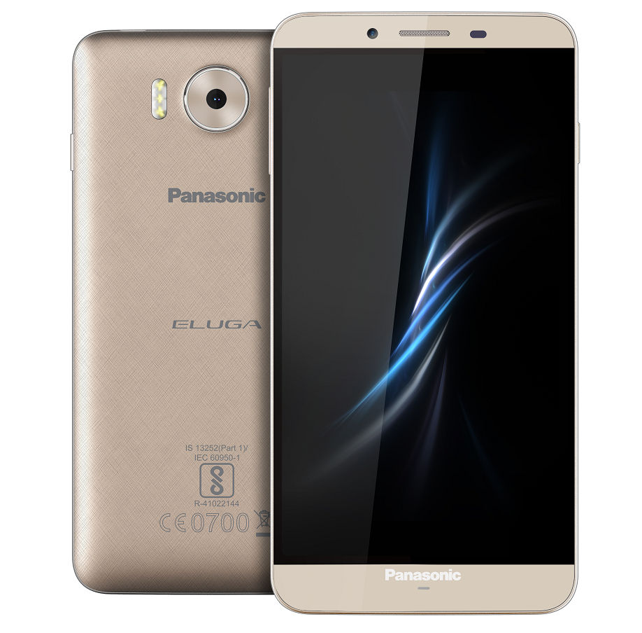 Panasonic Eluga Note specs and specifications