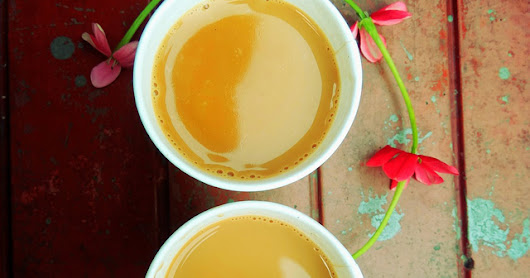 The Interesting History of India's Much Loved Beverage - Tea!