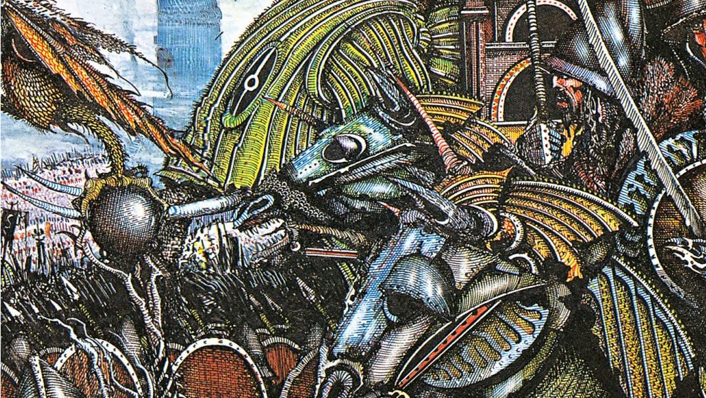 """W świecie Tolkiena. """"Atlas tolkienowski"""" David Day"""