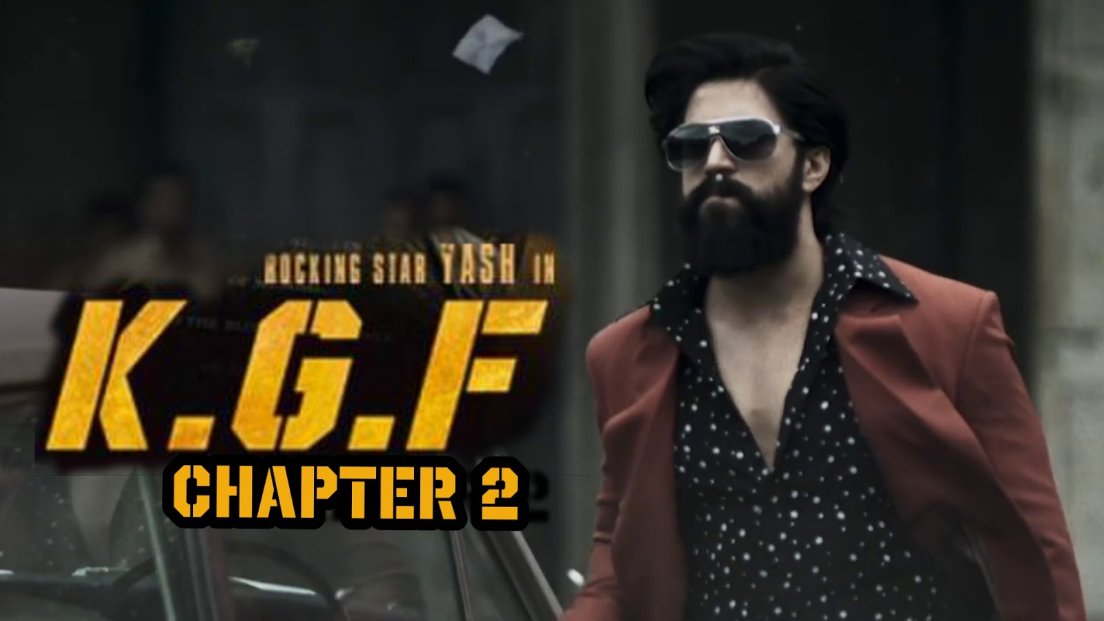 Try These Kgf Chapter 2 Shooting Start Date {Mahindra Racing}