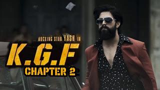 K.G.F