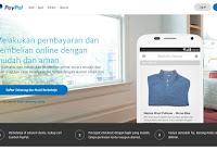 Cara Tranfer Saldo Paypal Ke Bank Lokal Indonesia ( Bank BCA, Mandiri, BRI, BNI, Danamon ) Dan Yang Lainnya