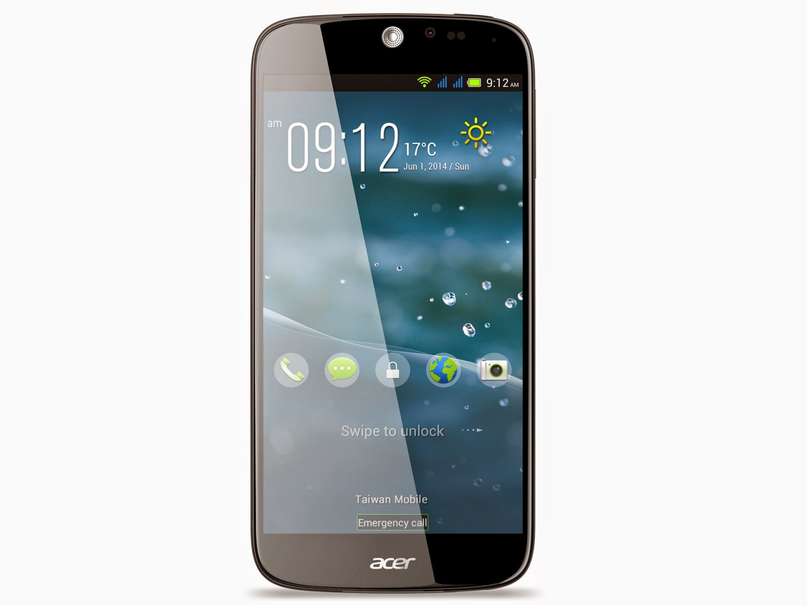 Root Acer Liquid Jade Plus