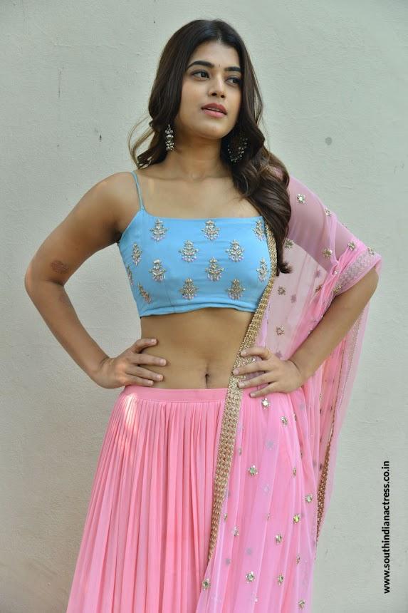 Yamini Bhaskar Bhale Manchi Chowka Beram Movie Success Meet 7