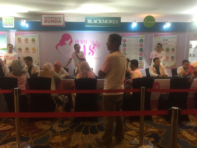booth-Blackmores-Pregnancy-and-Breastfeeding-Gold,suplemen Ibu Hamil Dan Menyusui, review blackmores pregnant & breastfeeding, Bunda Peduli Asupan Sehat