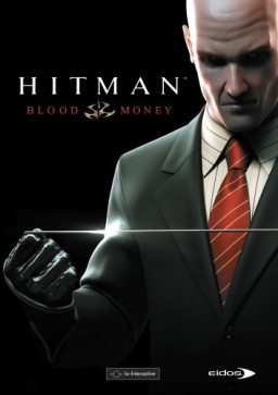 Hitman 4 Blood Money Free Download