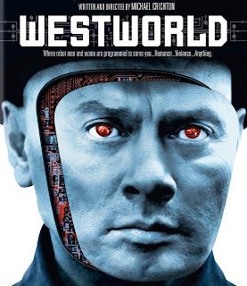 Westworld (1973) คาวบอยคอมพิวเตอร์ [ซับไทย]