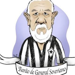 Barão de General Severiano