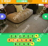 cheats, solutions, walkthrough for 1 pic 3 words level 133
