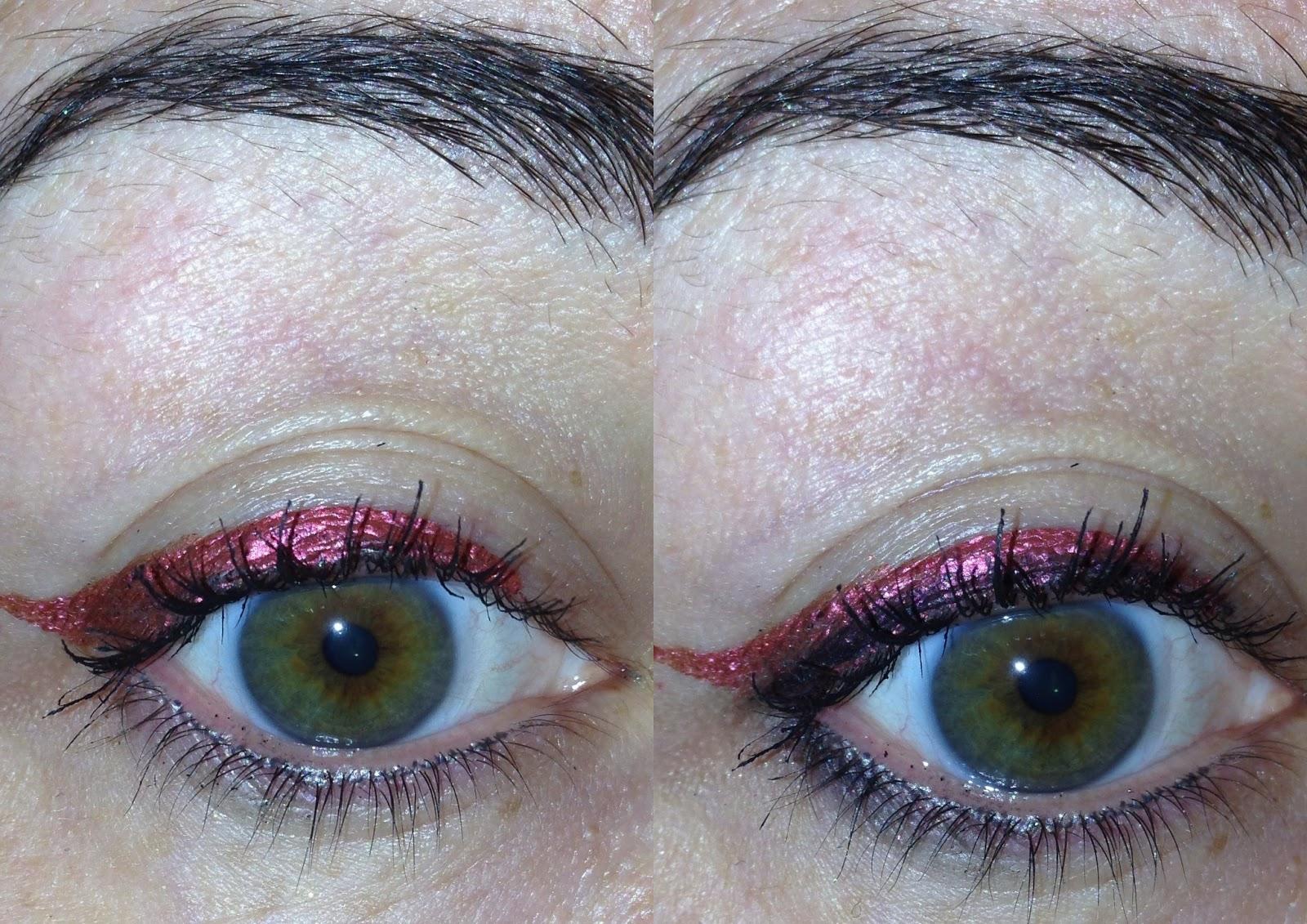 YSL Rose Babydoll Eyeliner - Get Lippie - photo#16