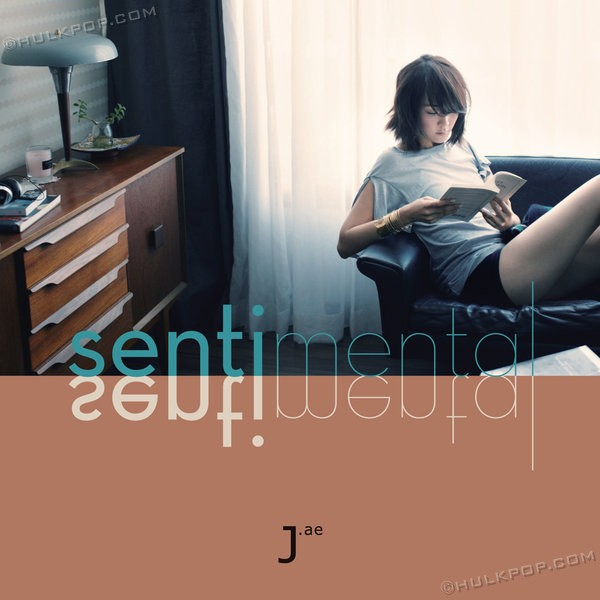J.ae – Sentimental – EP