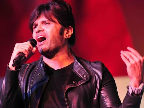 Love Me India Judges No.1 Himesh Reshammiya