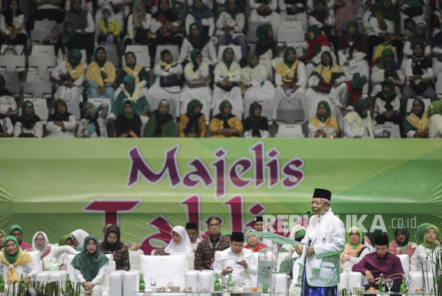 Menangkan 01, Kader Muhammadiyah Kerahkan Garda Matahari