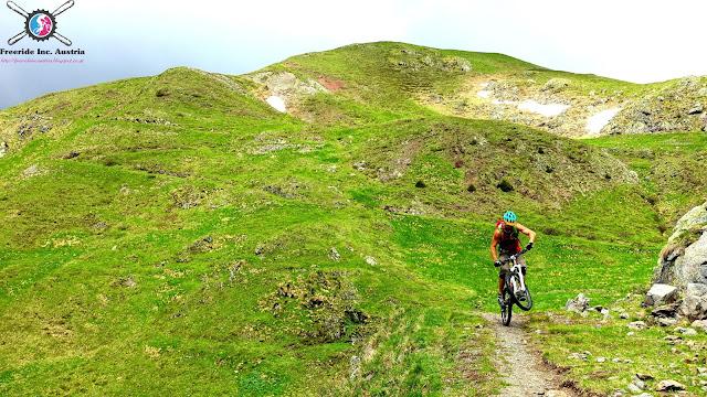 mountainbike tour monte paularo tolmezzo mtb