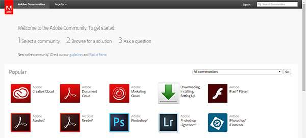Adobe Creative Cloud and Windows 10 | DesignEasy