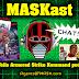 MASKast Chat: IDW M.A.S.K. & Revolution Comics