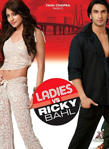 Poster Of Bollywood Movie Ladies vs Ricky Bahl (2011) 300MB Compressed Small Size Pc Movie Free Download worldfree4u.com