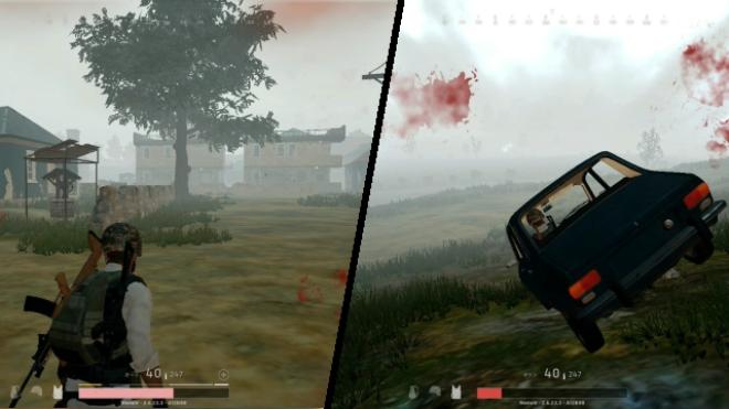【PUBG】新しいマップ天候「霧」の注意点や立ち回り方など