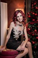 Rochie Carla Black (newfashionromania)