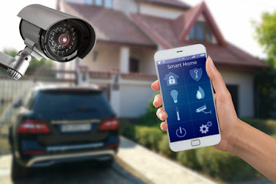 Installation of CCTV Cameras In Homes and Business Premises
